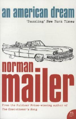 An American Dream als Taschenbuch von Norman Ma...