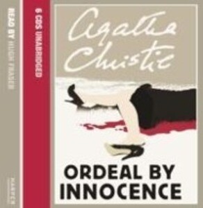 Ordeal by Innocence als Hörbuch