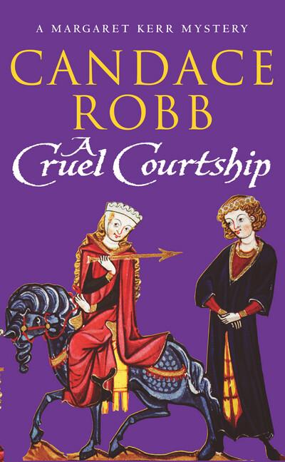 A Cruel Courtship als Taschenbuch