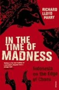 In The Time Of Madness als Taschenbuch