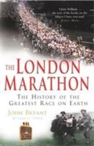 The London Marathon als Taschenbuch