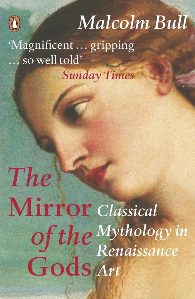 The Mirror of the Gods als Taschenbuch