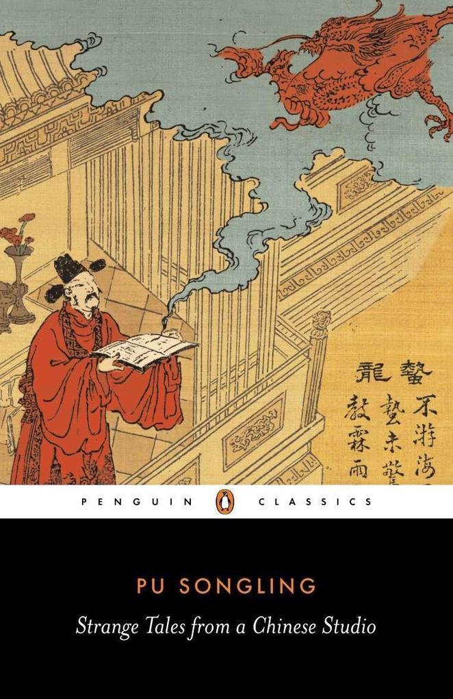 Strange Tales from a Chinese Studio als Taschenbuch