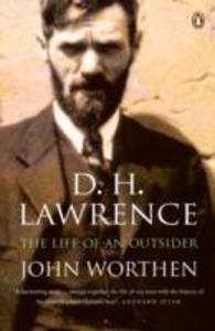 D. H. Lawrence als Taschenbuch