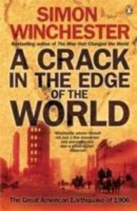 A Crack in the Edge of the World als Taschenbuch