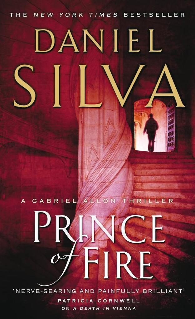 Prince of Fire als Taschenbuch
