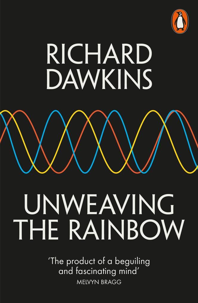 Unweaving the Rainbow als Taschenbuch