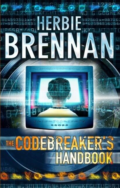 The Codebreaker's Handbook als Taschenbuch