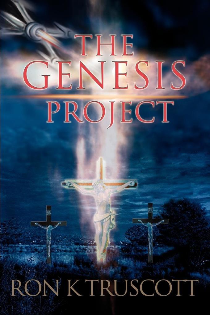 The Genesis Project als Taschenbuch