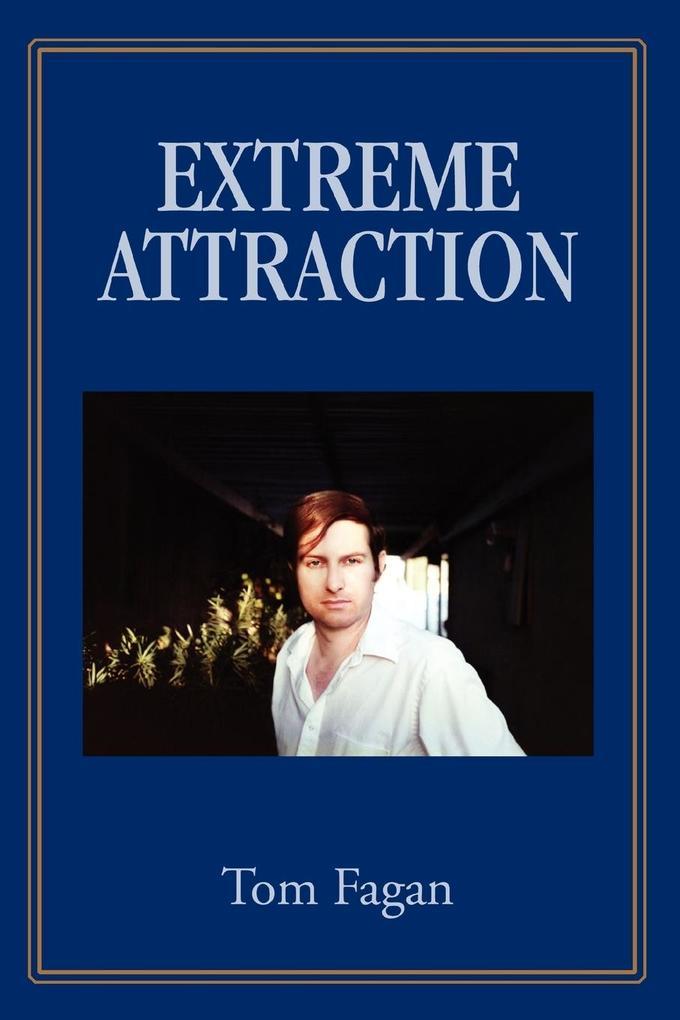 Extreme Attraction als Buch