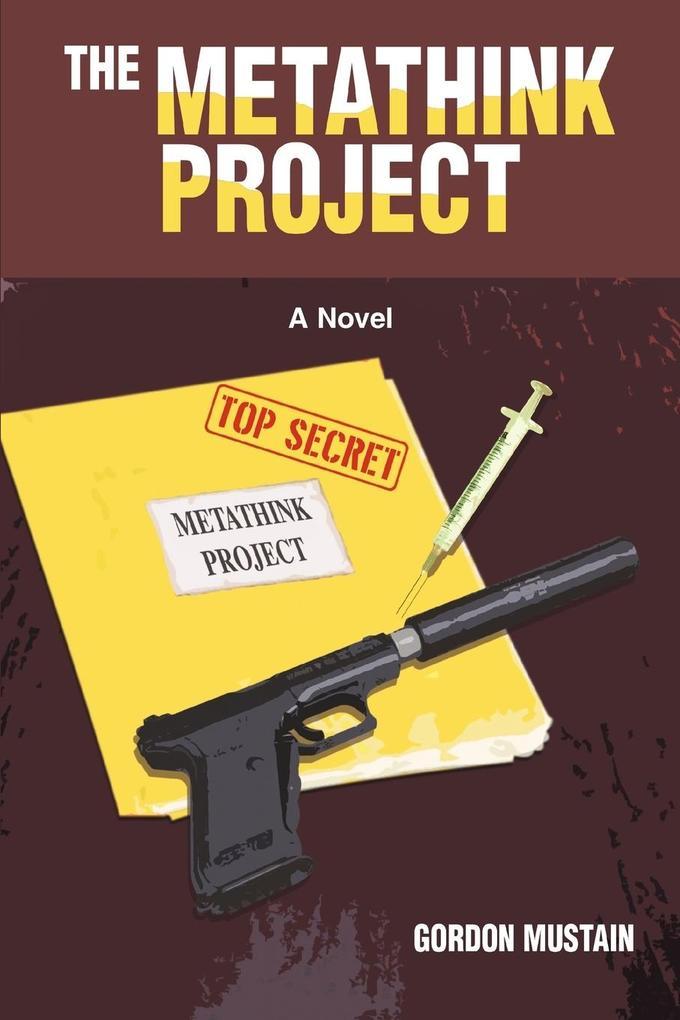 The Metathink Project als Taschenbuch