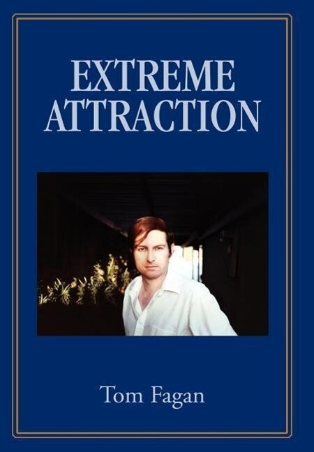 Extreme Attraction als Buch