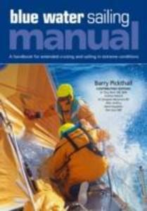 Blue Water Sailing Manual als Buch