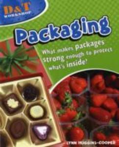 Packaging als Taschenbuch