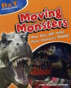 Moving Monsters als Taschenbuch