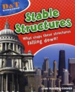 Stable Structures als Taschenbuch