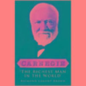 Carnegie als Buch