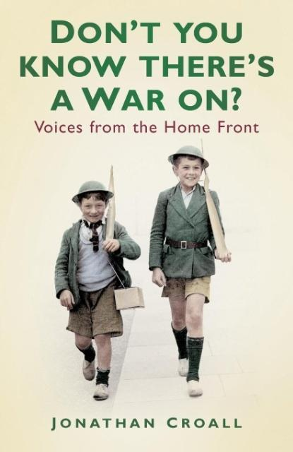 Don't You Know There's a War On? als Buch