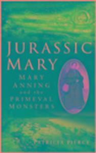 Jurassic Mary als Buch