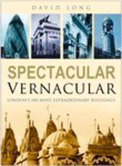 Spectacular Vernacular als Buch