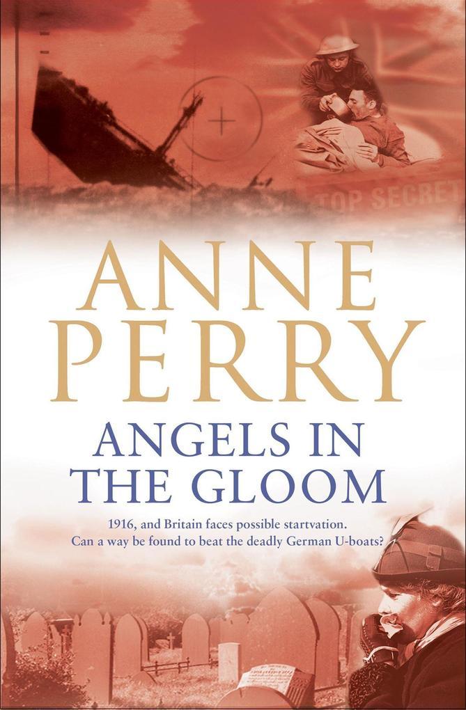 Angels in the Gloom (World War I Series, Novel 3) als Taschenbuch
