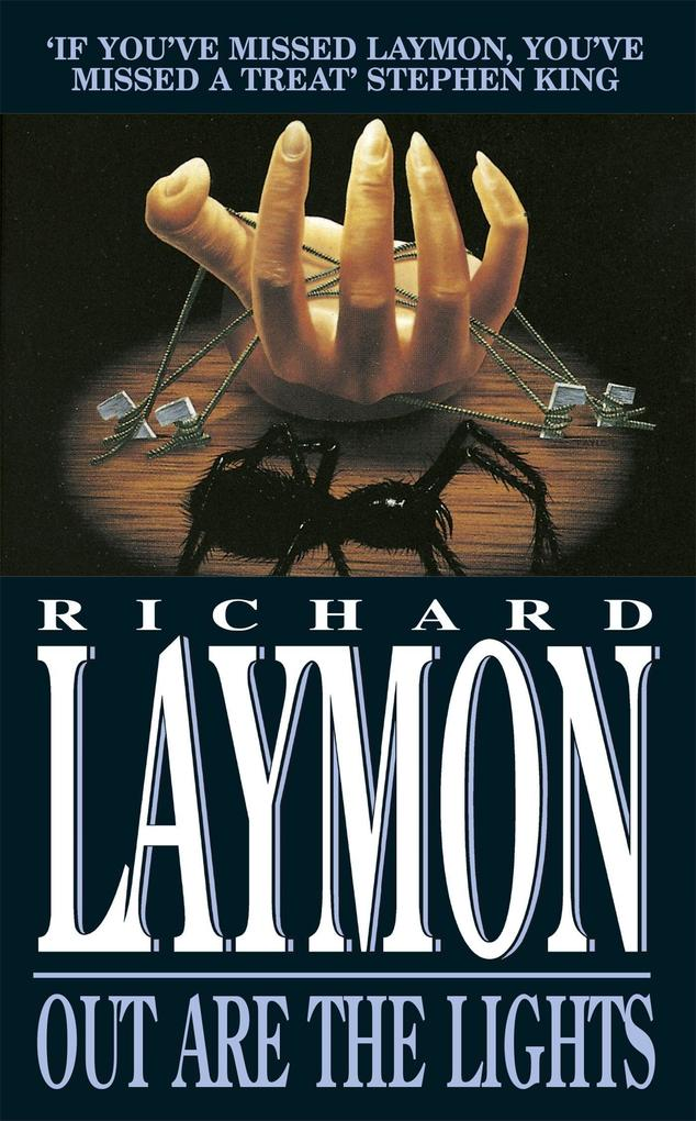 The The Richard Laymon Collection als Taschenbuch