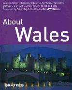 About Wales als Taschenbuch
