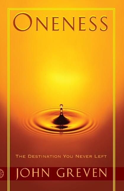 Oneness: The Destination You Never Left als Taschenbuch