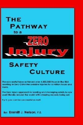 The Pathway to a Zero Injury Safety Culture als Buch