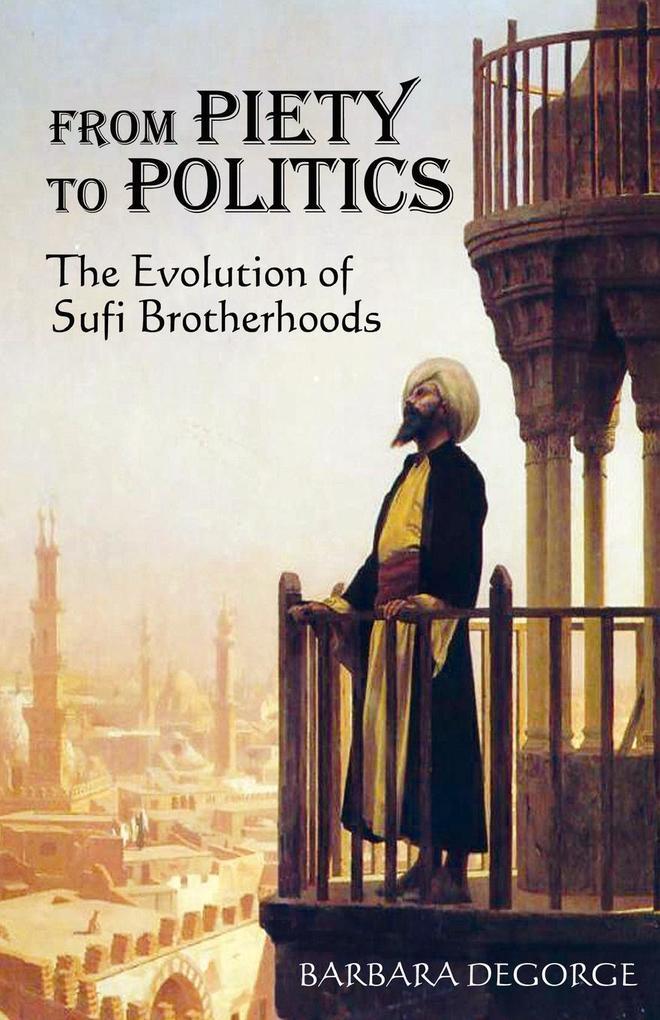 From Piety to Politics als Taschenbuch