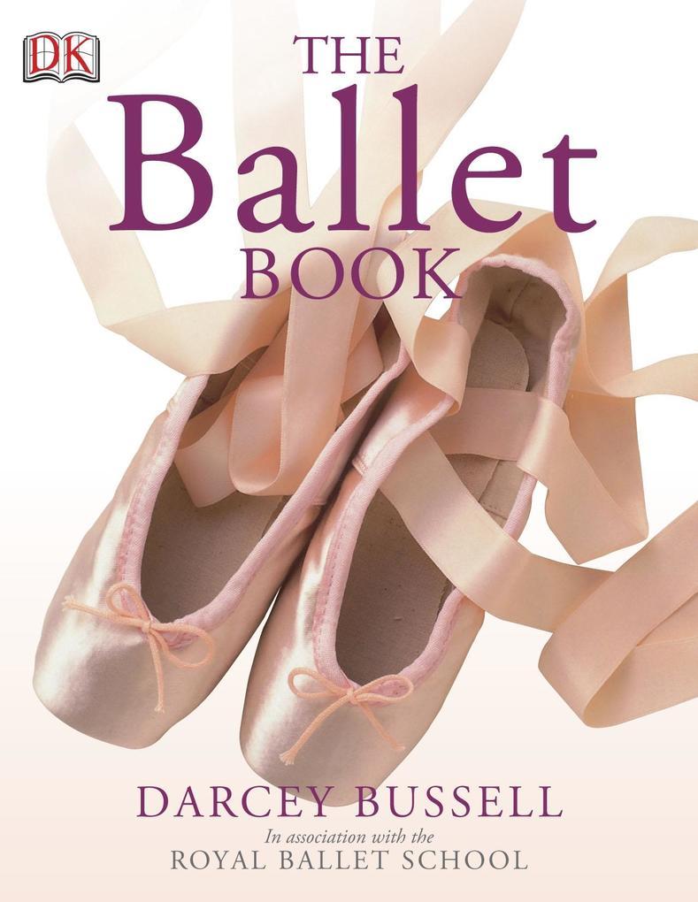 The Ballet Book als Taschenbuch