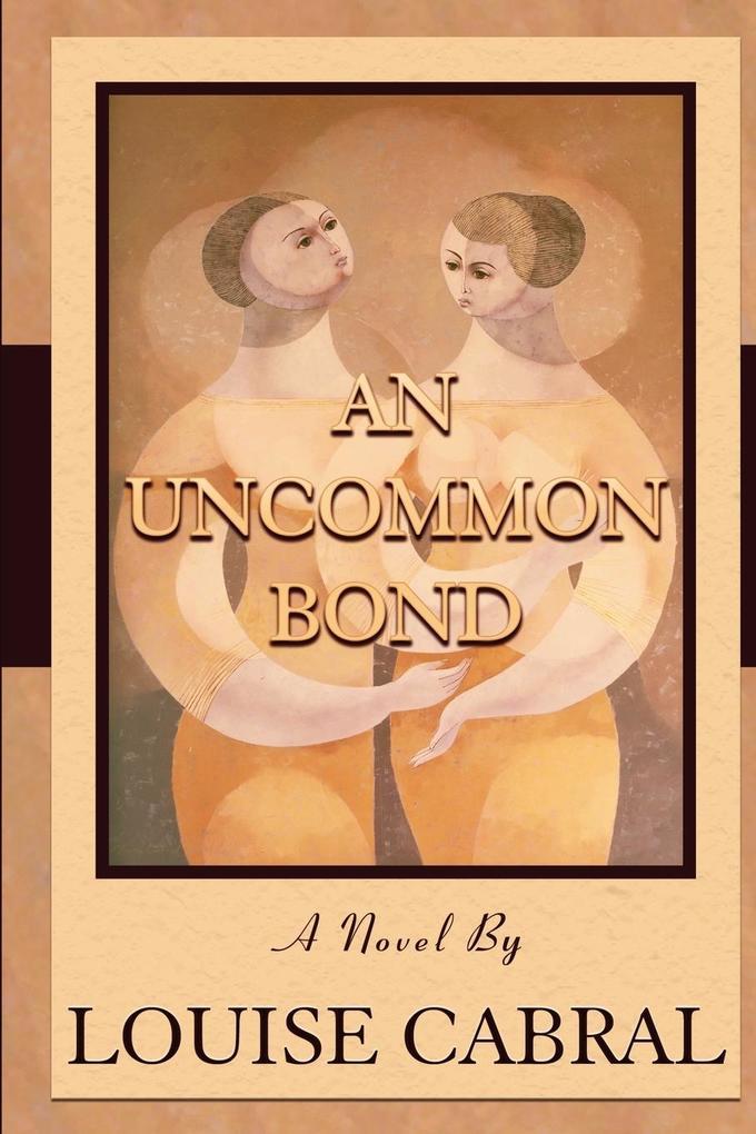 An Uncommon Bond als Taschenbuch