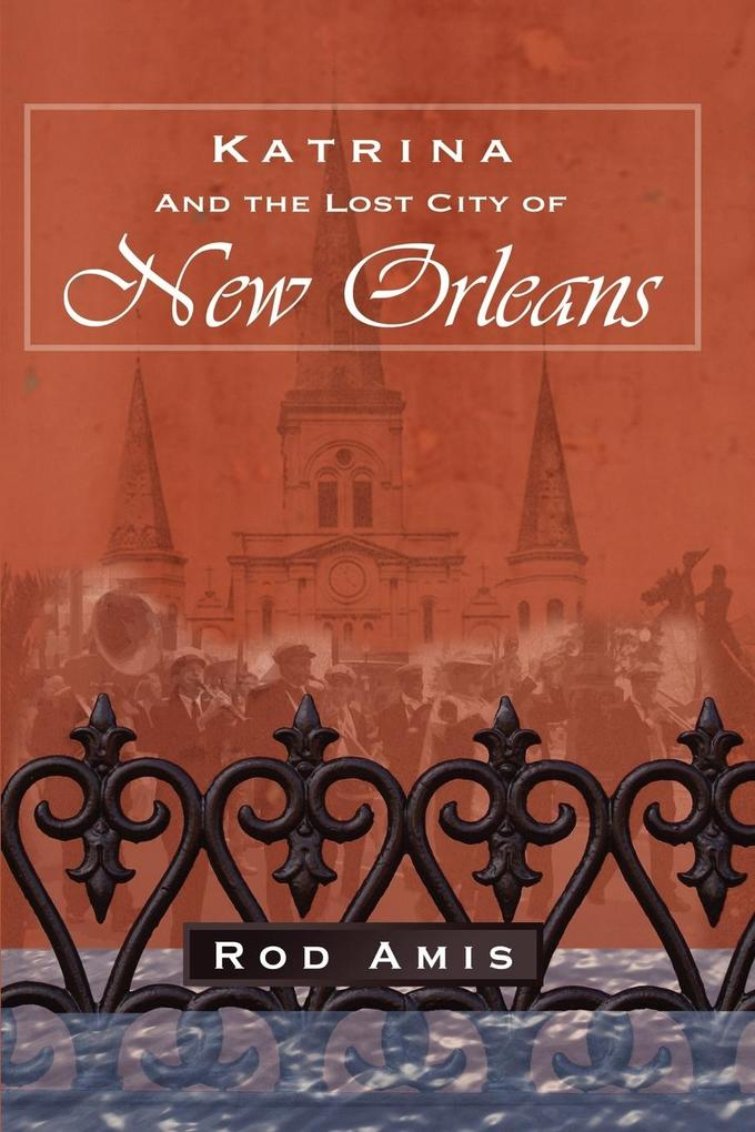 Katrina and the Lost City of New Orleans als Taschenbuch