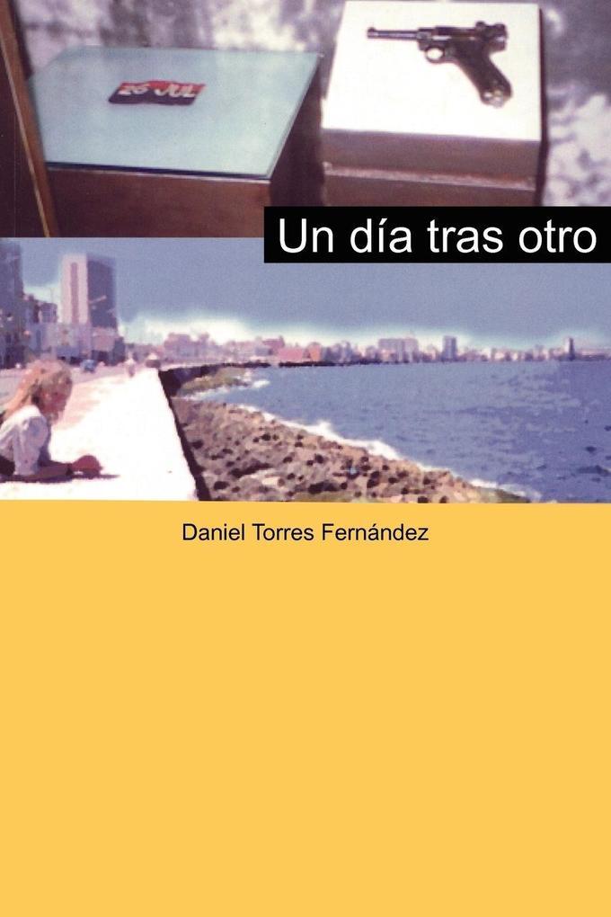 Un Da Tras Otro als Buch