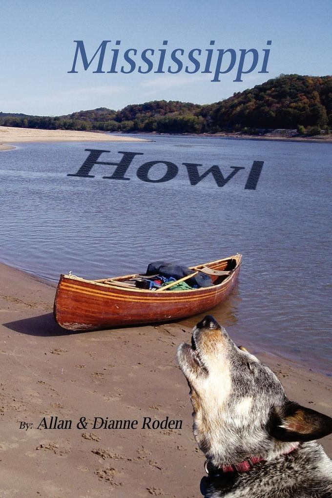 Mississippi Howl als Taschenbuch