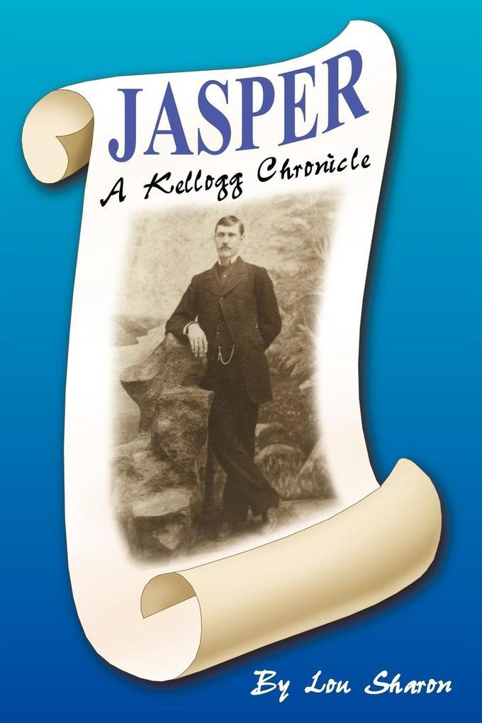 Jasper als Taschenbuch