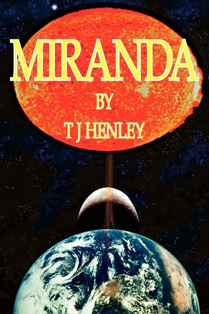 Miranda als Taschenbuch