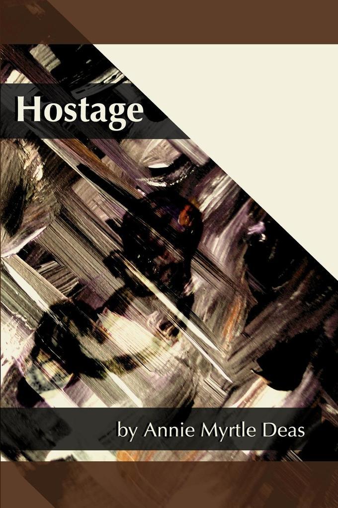 Hostage als Taschenbuch