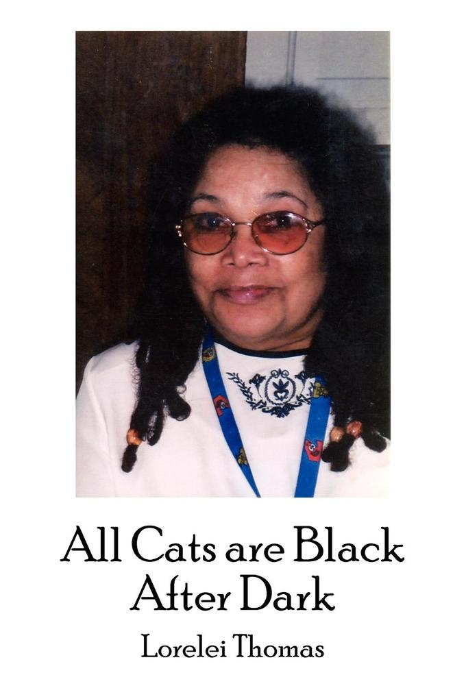 All Cats Are Black After Dark als Buch