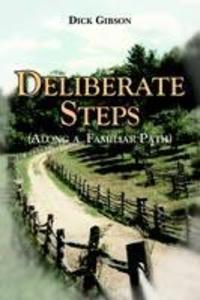 Deliberate Steps als Taschenbuch