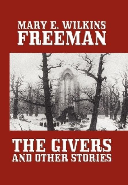 The Givers and Other Stories als Buch