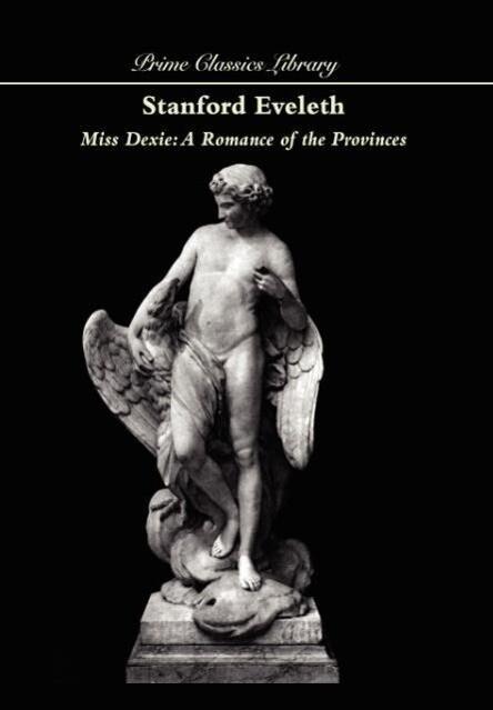 Miss Dexie als Buch