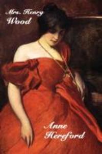 Anne Hereford als Buch