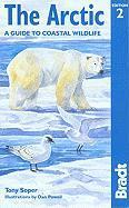 The Arctic: A Guide to Coastal Wildlife als Taschenbuch