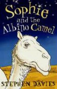 Sophie and the Albino Camel als Taschenbuch
