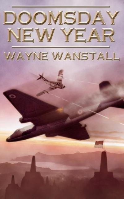Doomsday New Year als Taschenbuch