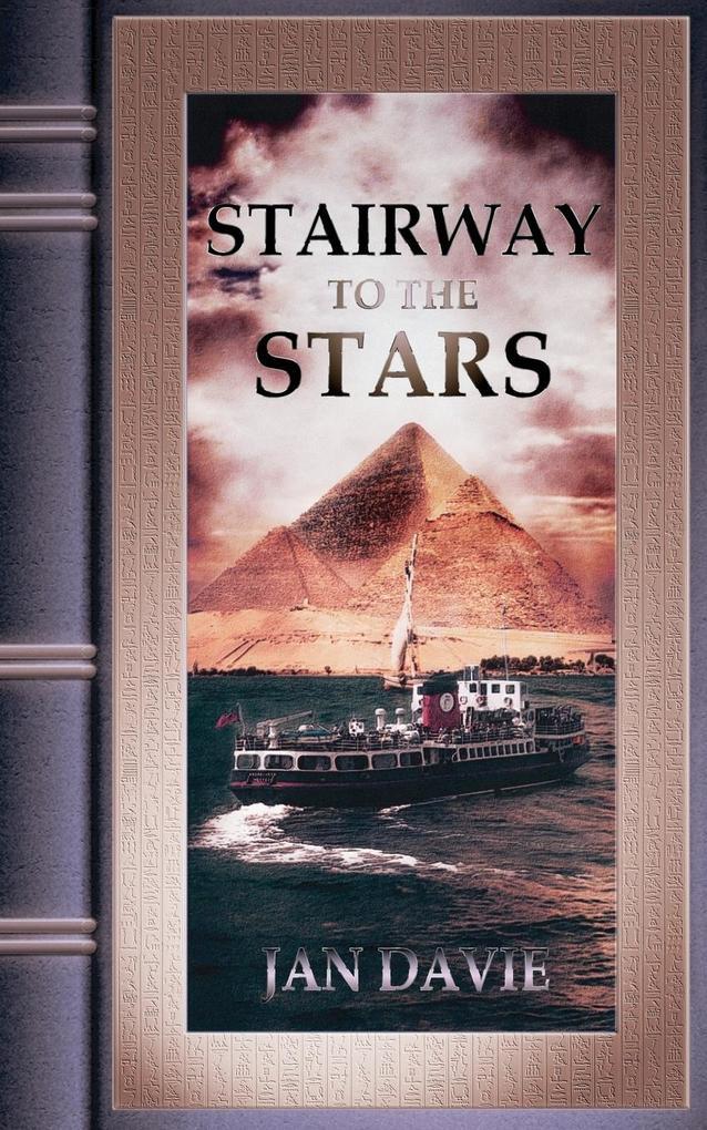 Stairway to the Stars als Taschenbuch