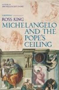 Michelangelo And The Pope's Ceiling als Taschenbuch