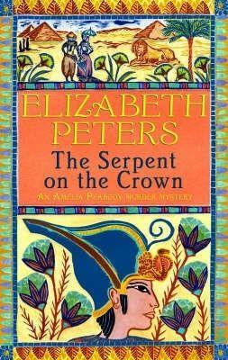 The Serpent on the Crown als Buch