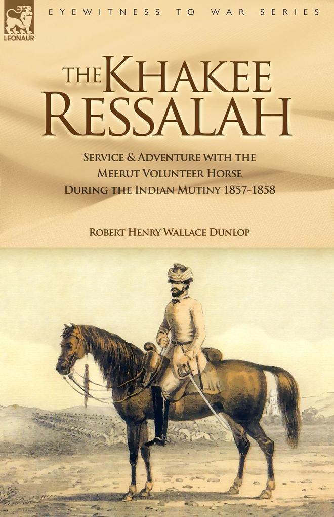 The Khakee Ressalah als Taschenbuch